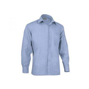 Camisa manga comprida em cambraia