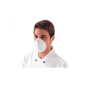 Máscara de higiene em polipropileno não tecido
